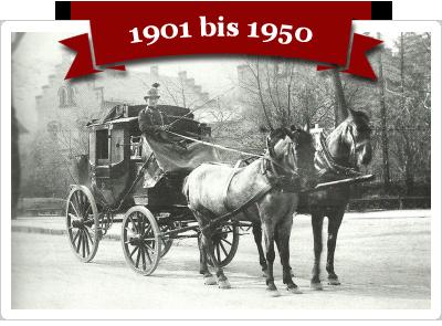 Fotos aus Wernigerode von 1901 bis 1950