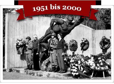 Fotos aus Wernigerode von 1951 bis 2000