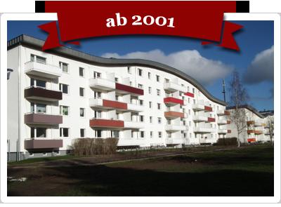 Fotos aus Wernigerode ab 2001