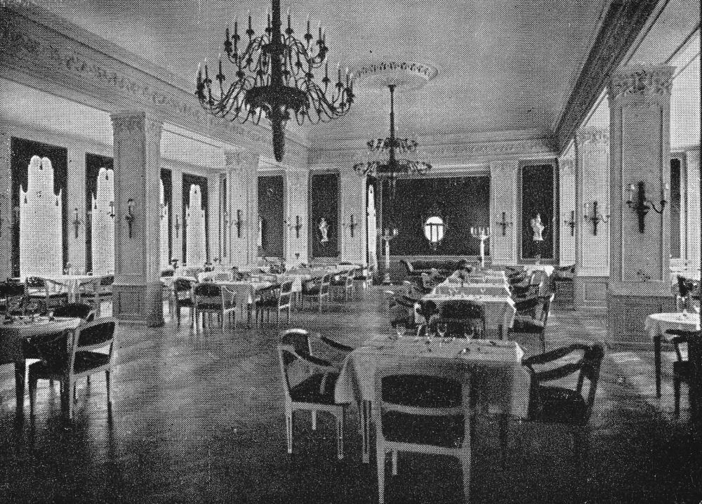 Hotel Nahe Brocken