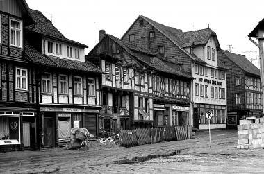 Marktstraße 13 - Dieter Oemler