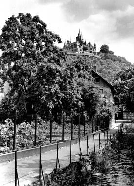 Schloss Wernigerode - Dieter Oemler