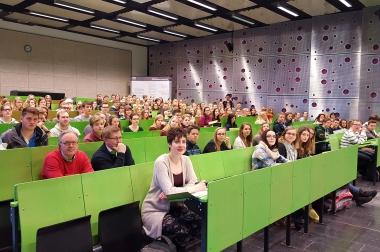 Fit4Abi&Study  Mathe-Kurs HS Harz - Hochschule Harz