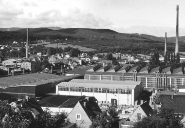 Hasseröder Brauerei - Archiv Mahn- und Gedenkstätte