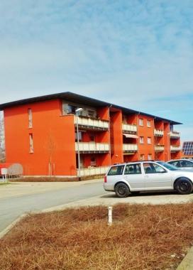 Wohngebiet Ziegenberg 2002 - Frank Wiesner