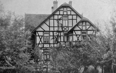 Blindenheim - Dieter Oemler