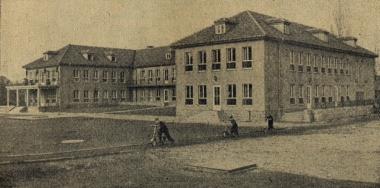 Kindergarten Elmo in der Ilsenburger Straße - Harzbücherei