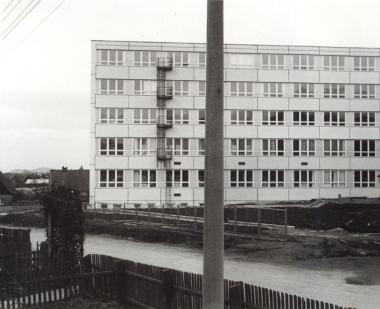VEB Schreibgerätewerk Wernigerode 1972 - Archiv Mahn- und Gedenkstätte