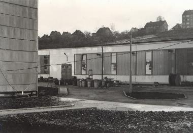 In der Füllhalterfabrik in der Weinbergstraße 1972 - Mahn-und Gedenkstätte Archiv