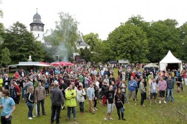 """""""Campusfieber"""" 2014 - Hochschule Harz"""