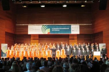 Preisträgerkonzert in Weimar - Landesgymnasium für Musik