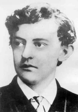 Der junge Ernst Barlach - Wikipedia - Chris 75