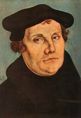 Martin Luther - Wikipedia