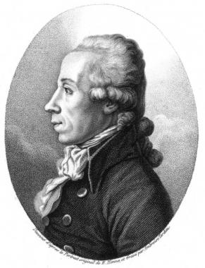 Martin Heinrich Klaproth, einer der bedeutendsten deutschen Chemiker - gemeinfrei