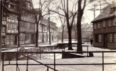 Flutrenne - Mahn-und Gedenkstätte Archiv