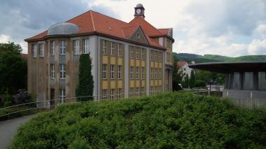 Wilhelm - Raabe - Schule 2016 © Wolfgang Grothe