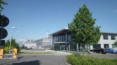 KSM Castings Group GmbH, Werk Wernigerode © Wolfgang Grothe