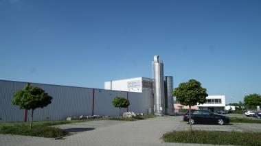 WergonaSchokoladen GmbH © Wolfgang Grothe