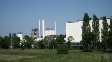 Wernigerode - eine der bedeutendsten Industriestädte Sachsen-Anhalts © Wolfgang Grothe