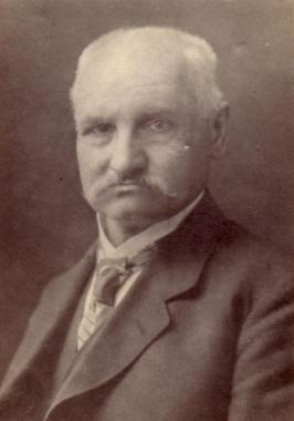 Albert Bartels - Mahn-und Gedenkstätte Archiv