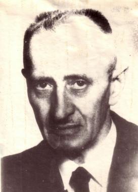 Max Otto - Mahn-und Gedenkstätte Archiv