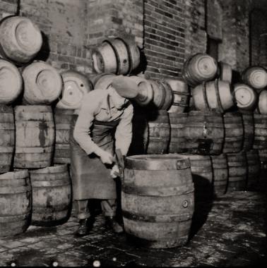 Alte Hasseröder Brauerei - Hasseröder Brauerei