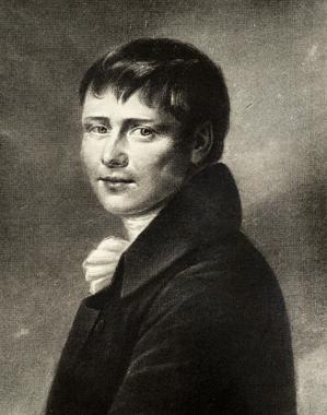Heinrich von Kleist - Wikipedia