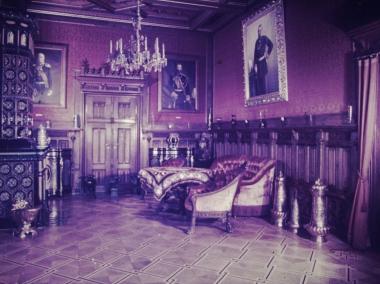 Schlossmuseum - Fotothek Harzbücherei Wernigerode