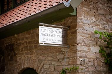 IlsenburgerNagelschmiede 2015 © Wolfgang Grothe