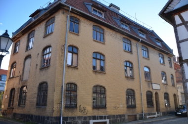 Heidemühle - Regina Urbat