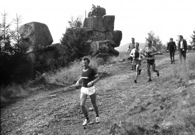 Harzgebirgslauf - Dieter Oemler