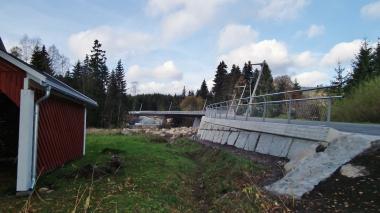 Schierke - Brücke über die Kalte Bode © Wolfgang Grothe