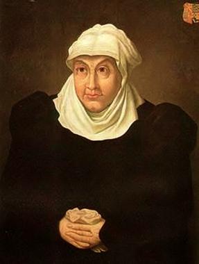 Gräfin Juliana zu Stolberg - Wikipedia