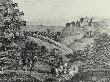 Wernigerode - Residenzstadt des Grafen - gemeinfrei