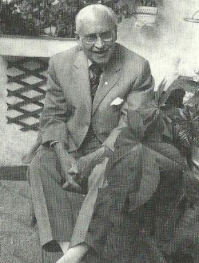Richard Bartels - privat