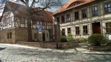 Harzbücherei und Harzmuseum 2016 © Wolfgang Grothe