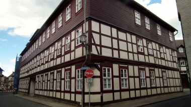 Gebäude Kochstraße 19 (Foto 2016) © Wolfgang Grothe
