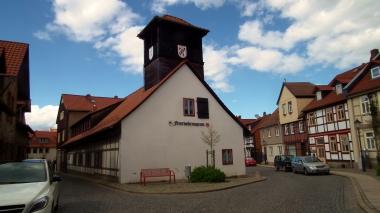 Feuerwehrmuseum 2016 © Wolfgang Grothe