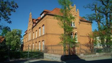 Landesmusik-Gymnasium 2016 © Wolfgang Grothe
