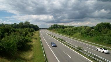 Bundesstraße 6n © Wolfgang Grothe