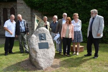 Bismarck-Gedenkstein - Ivonne Sielaff