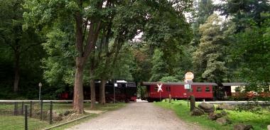 Harzer Schmalspurbahn © Wolfgang Grothe