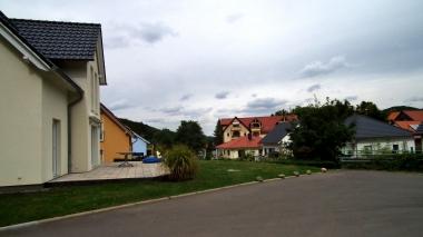 Privater Hausbau auf ehemaligen Industriebrachen © Wolfgang Grothe