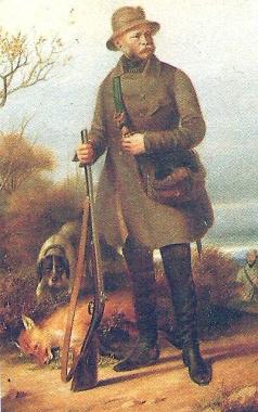 Graf Anton zu Stolberg-Wernigerode (1785-1854) - Dieter Oemler