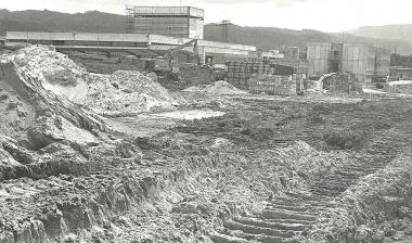 Industriekomplex KupferhammeI - Dieter Oemler