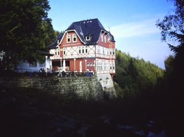 "Hotel ""Steinerne Renne""© Wolfgang Grothe"