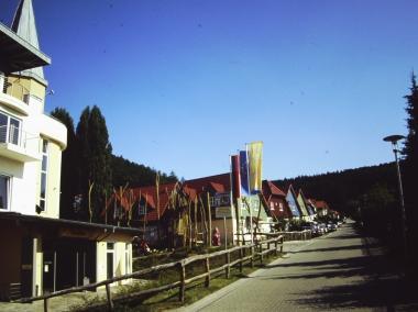 Ferienpark Hasserode © Wolfgang Grothe