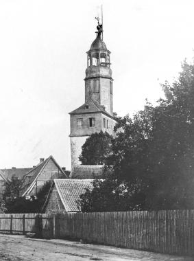 Sylvestrikirche1869 - Dieter Oemler
