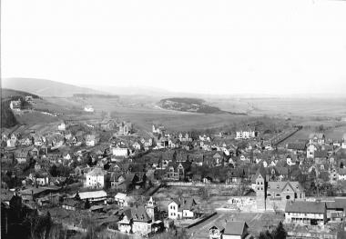 Hasserode 1906 - Dieter Oemler