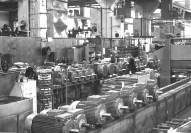 Elektromotorenwerk 1979 - Dieter Oemler